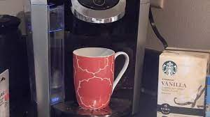 Keurig machines take the guesswork out of making coffee and quickly brews a cup with the press of a button. Candy Tutorial How To Change Your Keurig 2 0 Water Filter Youtube
