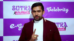Bishal bhandari : Director - Sutra Entertainment - YouTube