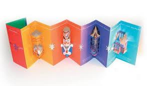 pop up brochure template pin by aike jamal on diecutspiration brochure design creative