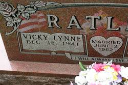Vicky Lynne Ratliff (1941-Unknown) - Find A Grave Memorial