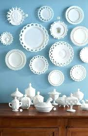 how to display plates on wall decorative plates in wall inspiring ideas home interior