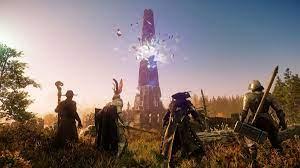 New World: Spieler denken: Das mit dem Release wird nix! - Update
