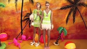 <b>Moschino Cheap and</b> Chic Spring/Summer 2014 - YouTube