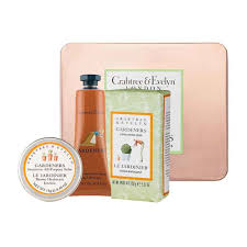 crabtree and evelyn gardeners. Crabtree \u0026 Evelyn Gardeners Soothing Treats, , Large And