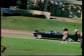 the nix frame 12 of the jfk assassination sequence