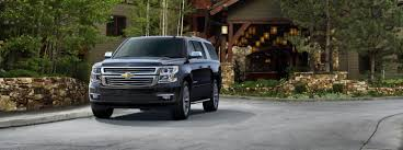 New Chevy Suburban Lease Deals | Quirk Chevrolet near Boston MA