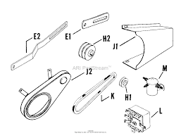 Kohler 241 engine parts