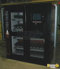 Tool Vending Machines For Sale Magnificent New Listing WwwusedvendingiCribMasterWeighStation