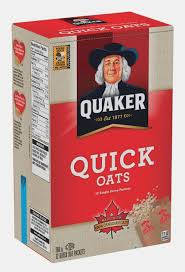 quaker oats quick instant oatmeal walmart canada
