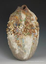 Melanie Ferguson I think it's ceramic, but still an <b>inspiration</b> for ...