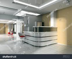 modern interior office stock. Modern Interior Of Office Stock R