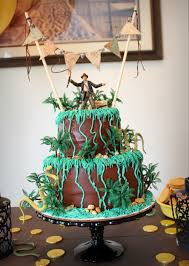 Indiana Jones Cake K I D S P A R T Y Pinterest Id E