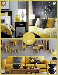 Small Picture Best 10 Gray yellow bedrooms ideas on Pinterest Yellow gray