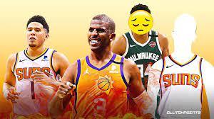 Suns' X-factor vs. Bucks in 2021 NBA Finals