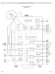 2005 chrysler 300 fuse box autobonches com 2006 chrysler 300 fuse box diagram pdf at Fuse Box Chrysler 300