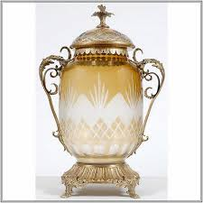 Decorative Urns And Vases Decorative Urns And Vases With Lids Home Design Ideas 2