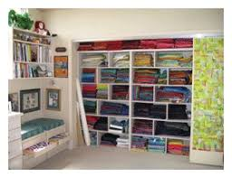 291 best Quilt Studio images on Pinterest | Organizers, Sewing ... & Carol Taylor's quilt studio, organized according to value. Drool. Adamdwight.com
