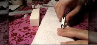 how to remove acrylic nails with a soak nails manicure wonderhowto