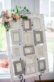 Spring Wedding Fever Pick A Spot Or Seating Chart