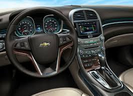 Chevrolet Malibu ECO : 2013 | Cartype