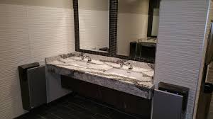 businesses need countertops and other stone pieces that are both durable and beautiful our pictures below display examples of our commercial projects