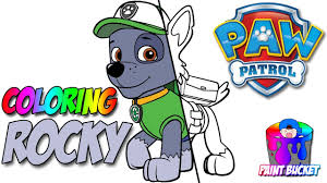 Maxresdefault Paw Patrol Coloring Pages Chase And Everest Setoys Tv
