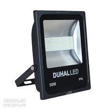 Đèn Pha LED 50W - KDJD0501 - Đèn Led Duhal