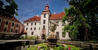 Památky a zajímavosti | Informační servis města Třeboně