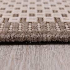 Robuster In Und Outdoor Flachgewebe Teppich 100 Polypropylen