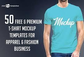 Free T Shirt Template T Shirt Mockup Template Photoshop Free T Shirt Templates T Shirt