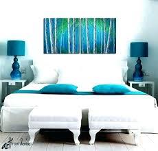 bedroom canvas art bedroom canvas art birch tree painting canvas art print set large wall art bedroom canvas art