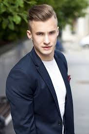 virtual hairstyles for men formal look