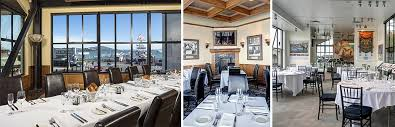 San Francisco Private Dining Rooms Enchanting Waterfront Restaurant Dining In San Francisco Bistro Boudin