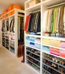 Lovely How To Arrange A Bedroom Closet | Thegoodstuff