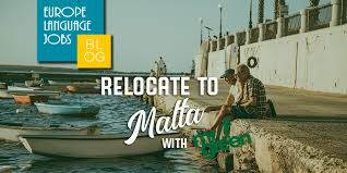 Job With Relocation Assistance Relocate To Malta With Mr Green