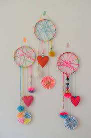 Make Your Own Dream Catchers 100 DIY Dream Catcher Ideas Art and Design 21