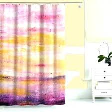 colorful shower curtains need curtain hooks bright colored