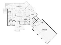 142 best habitation home plan ideas images on pinterest house Eplans Contemporary House Plans eplans craftsman house plan hillside charmer with bi level indoor outdoor living 3140 square feet and 4 bedrooms from eplans house plan code Eplans Ranch House Plans