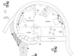 spiral earthbag house this unique almost hobbit like earth sheltered spiral design