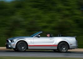 FORD Mustang Shelby GT500 Convertible specs - 2012, 2013, 2014 ...