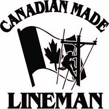Canada Lineman Life