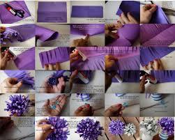 Wedding Paper Flower Centerpieces Pocket Wonders Diy Paper Flower Centerpieces