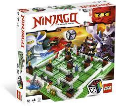 LEGO 3856 Gry Ninjago - porównaj ceny - promoklocki.pl