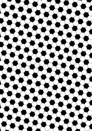 Football Pattern Beauteous Football Pattern Stock Vector Colourbox