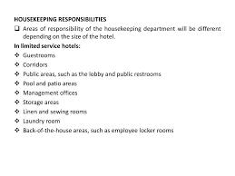 Housekeeper Resume Private Housekeeper Resume Sample Housekeeping