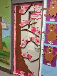 TweetHearts themed classroom door - Featured in 27 Valentine's Day  Classroom Door Decorating Ideas {OneCreativeMommy