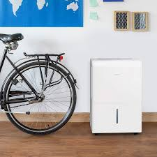 7 Best Dehumidifiers Reviews Buying Guide 2019