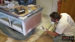 cabinet respray kitchen cabinets how to paint kitchen cupboards