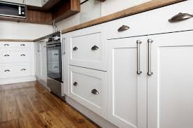 cabinetry in a kitchen renovation