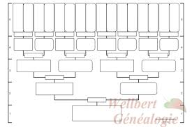 Family Tree Templates Kids 29 Images Of Printable Blank Family Tree Template Leseriail Com